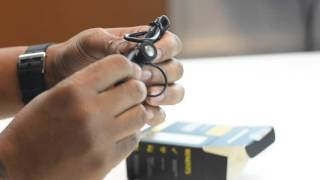 Jabra BT2046 Bluetooth Headset Review - Genuine Solutions