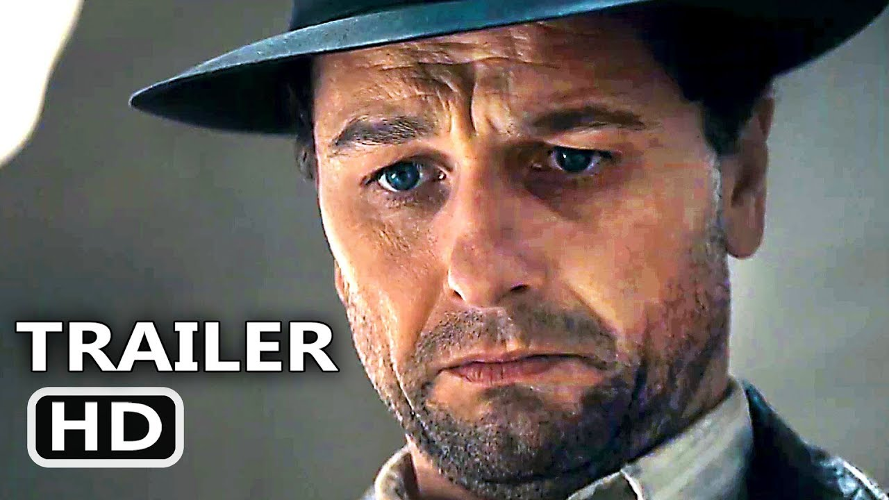 PERRY MASON Official Trailer 2 (2020) Matthew Rhys New HBO Series