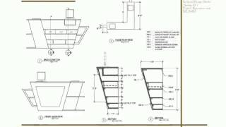 Furniture Designin Autocad