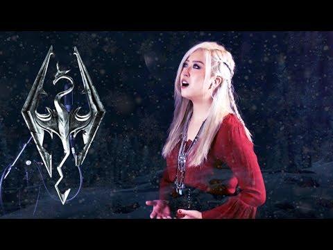 Dragonborn Comes/Dragonborn Main Theme | Skyrim Cover