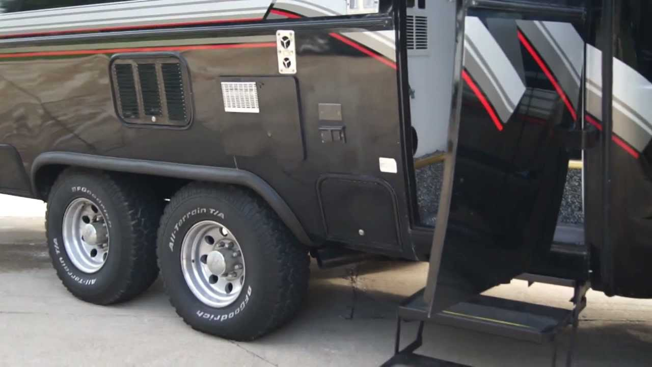 2002 Diesel Revcon Trailblazer 4x4 RV