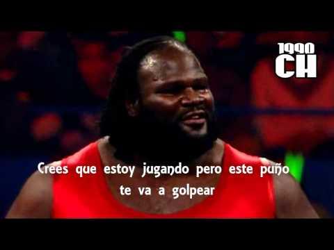 WWE Mark Henry Cancion Subtitulada