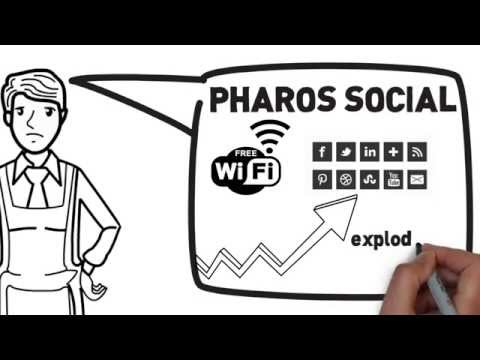 Social WiFi Marketing – Why This Is A Technology You Should Not Over Look!