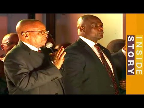 Inside Story - Did the ANC miss the chance to get rid of Jacob Zuma?