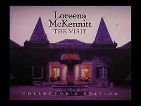 Loreena Mckennitt - The Bells of Christmas