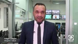 Paulo Renato busca implantação de Centro de Operações de Segurança por meio de verbas parlamentares