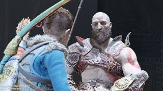 God of War [7/11] - Directo 28-4-2018