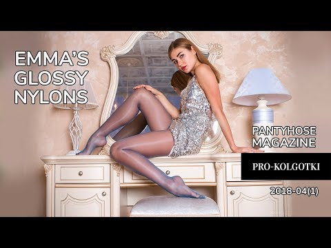 Modeling Sheer Pantyhose -Slow Motion | CDR Stockings | Mini Dress from YouTube · Duration:  1 minutes 13 seconds