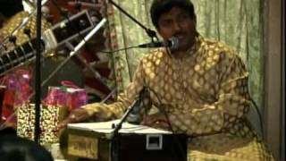 Hitesh Master Performing Classical Music