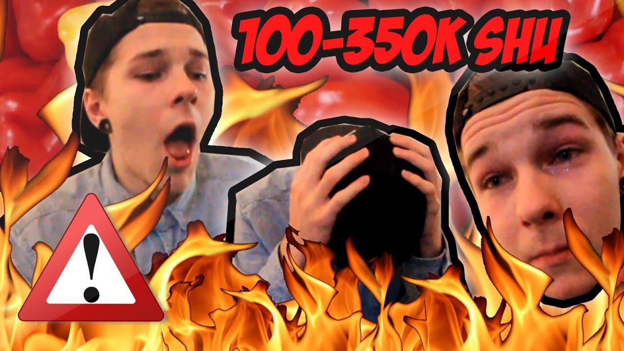 100 tunnin haaste