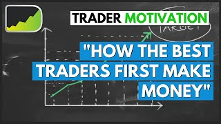 The Secret Power Of Full Time Traders | Forex Trader Motivation