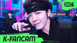 [K-Fancam] 슈퍼주니어 동해 직캠 'House Party' (SUPER JUNIOR DONGHAE  Fancam) l @MusicBank 210326