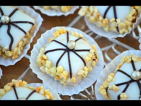 جديد حلوى بدون فرن بشكل راقي وبمكونات اكتر من اقتصادية