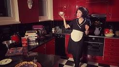 Koronakeittiö 9: äitienpäiväspesiaali / My bookish Corona Kitchen, part 9