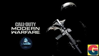 MODERN WARFARE THE FIRST 20 MINUTES OF THE CAMPAIGN
