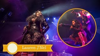 Queen Bee Lil Kim Remy Ma Perform 34 Wake Me Up 34 Live At Irving Plaza