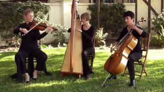Pasadena Strings - 7 Ensembles Playing Pachelbel