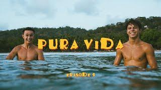 Le Costa Rica, là où tout a commencé pour Kyllian Guerin