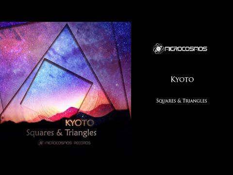 Kyoto - Squares & Triangles