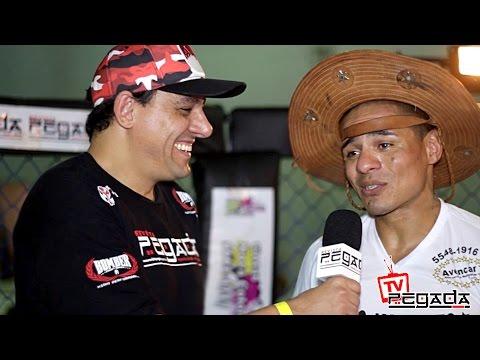 TV Pegada #0037 - Puro Impacto Fight MMA 3