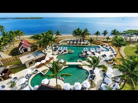 Top10 Recommended Hotels In Denarau Island, Denarau, Fiji