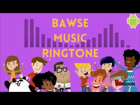 BAWSE Music Ringtone