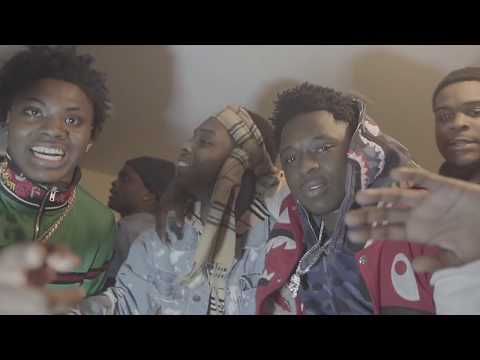 Young KD - Real Big (OFFICIAL VIDEO) Shot By VG & DC