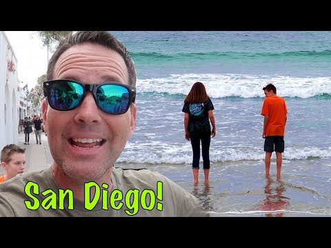 We're BACK In San Diego! | Clintus.tv