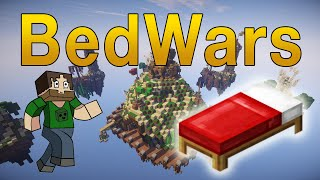 BedWars 02: Mauzer & Melharucos