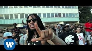 Waka Flocka Flame - Where It At [Music Video]