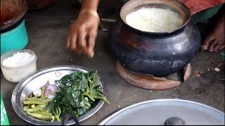 Cooking and recipes | Lau sak vorta | Grandmother's recipe-7