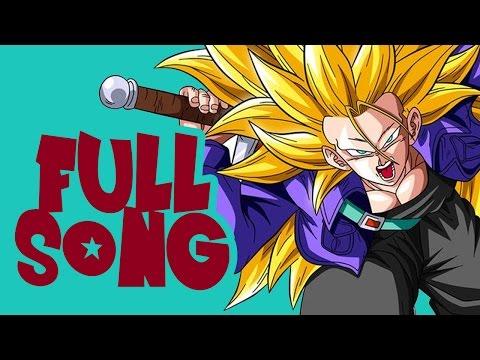 Long sword style FULL SONG! (DBZ Parody)