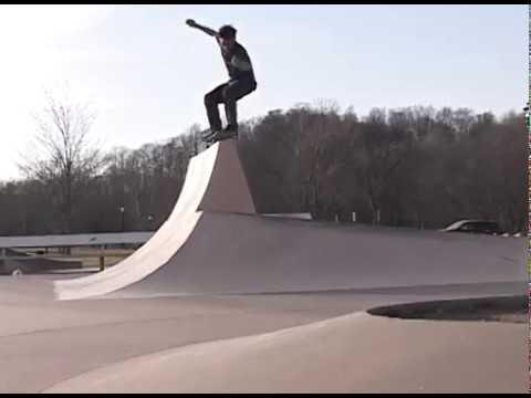 middlefield skatepark