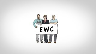 What is a European Works Council?