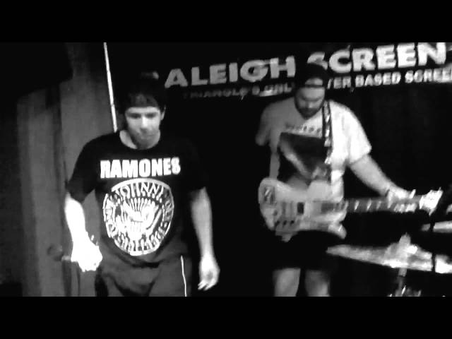 Coke Bust - 9/7/13 [FULL SET] @ Slims - Hopscotch Music Festival
