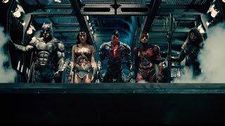 Justice League -  Trailer 1