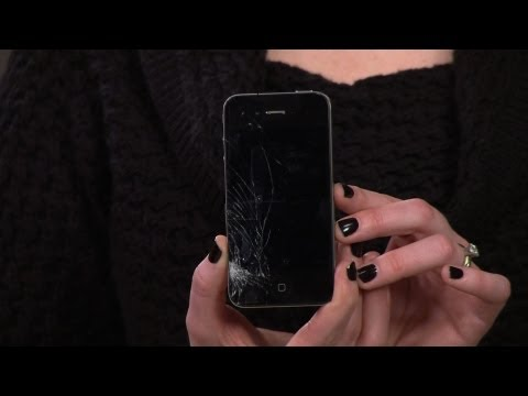 iCracked my iPhone screen! How do iFix it? | Consumer Reports
