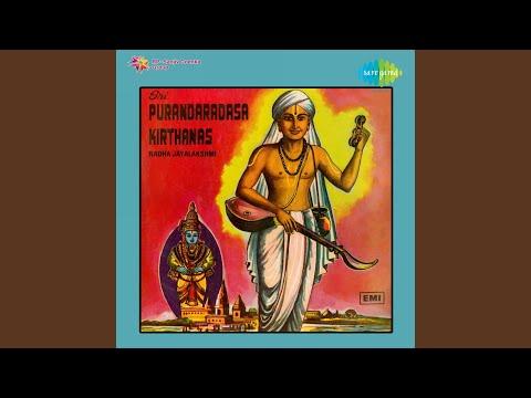 Ugaboga Elutha Govindage and Narayana Ninna Namada Radha Jayalakshmi
