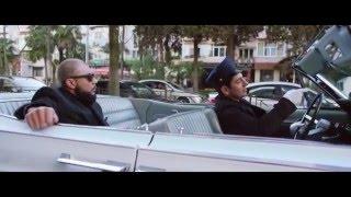 MC Doni feat  Натали   Ты такой мужщина с бородой клип  2015