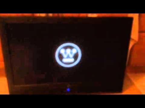 Westinghouse Model no SK-32HS 40S Tv broken by Videogamerdaryll