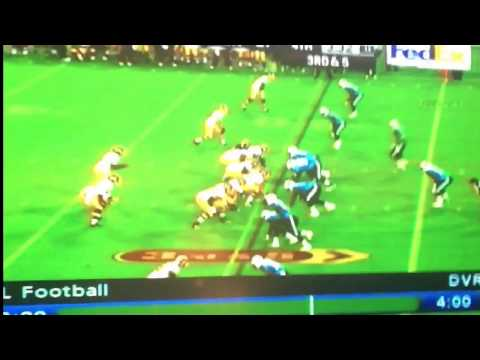 Pat White 2013 highlights