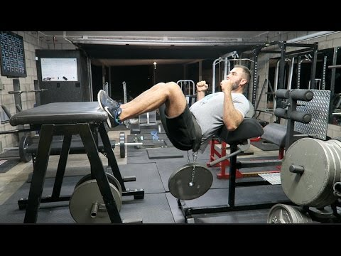 Evolution of the Hip Thrust: 10 Year Anniversary