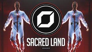 Psy-Trance  Bergsen Sacred Land.mp3