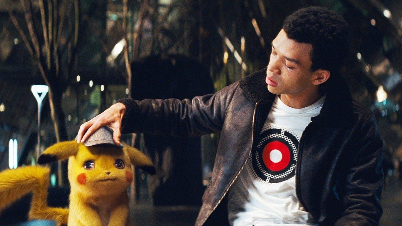 映画「名探偵ピカチュウ」Pokémon Detective Pikachu Full