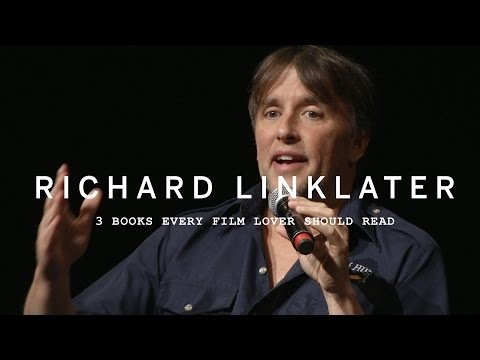 RICHARD LINKLATER | 3 Books Every Film Lover Should Read | TIFF 2016
