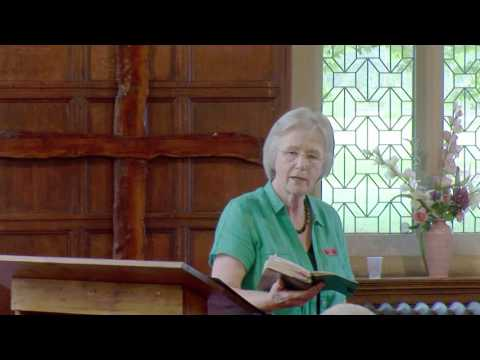 Worship Through Obedience | Jilly Lyon Taylor