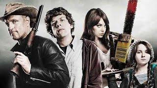 11 лучших фильмов, похожих на Добро пожаловать в Zомбилэнд (2009)