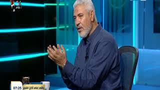 جمال عبد الحميد : اجيري يفتقد للعدالة واتحاد الكرة مبيحبش ياخد مدربين من ابناء الزمالك