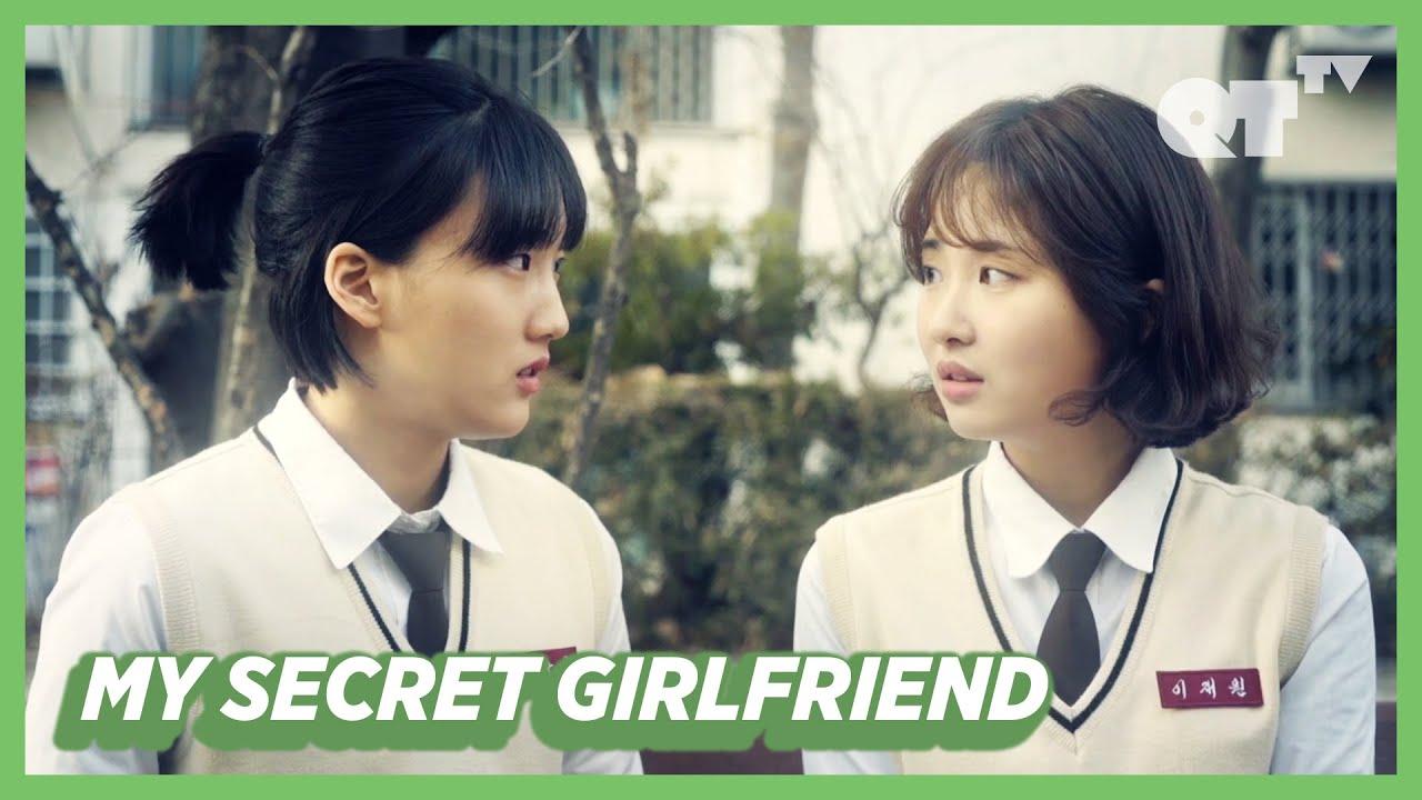 Download Secretly Dating My High School Crush   Lesbian Romance   Sui