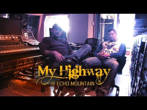 My Highway - Carolina Moonshine Behind the Music
